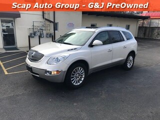 2012 Buick Enclave Leather AWD  Leather