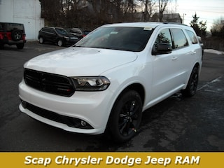 in Fairfield 2018 Dodge Durango GT AWD Sport Utility