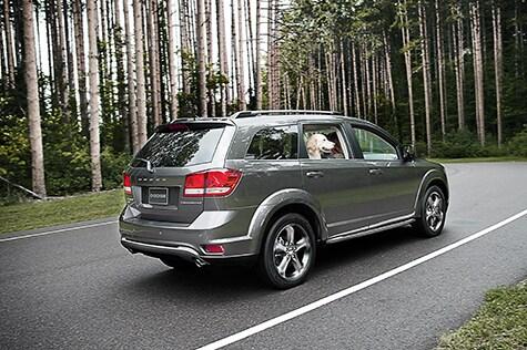 2019 Dodge Journey Suv In Fairfield Ct Scap Chrysler