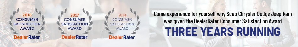 DealerRater Campaign