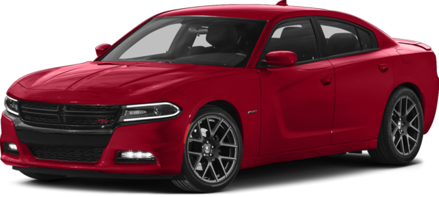 2015 Dodge Charger Sports Car