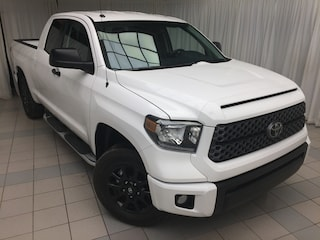 2019 Toyota Tundra SR5 Plus 4x4 SX Package Truck Double Cab