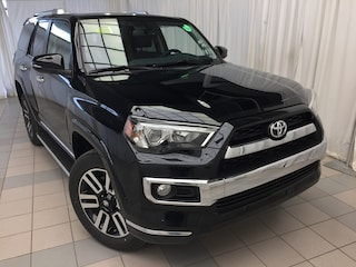 2019 Toyota 4Runner SR5 Limited 7-Pass SUV