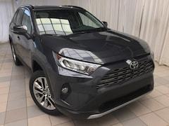 2019 Toyota RAV4 Limited AWD SUV