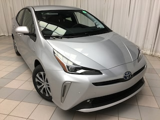 2019 Toyota Prius Technology Advanced Package Hatchback