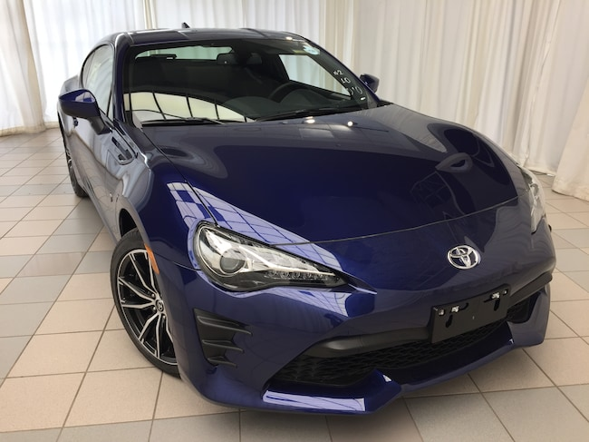 2019 Toyota 86 Standard Package Coupe