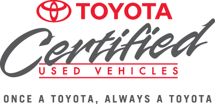 Toyota Certified Used Vehicles Scarborough Toyota New Scion