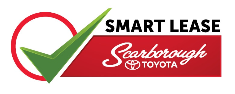 Toyota Smart Lease Program