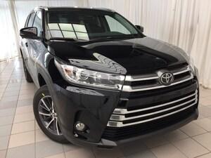2019 Toyota Highlander XLE AWD