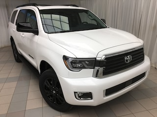 2019 Toyota Sequoia SR5 TRD Sport Package SUV