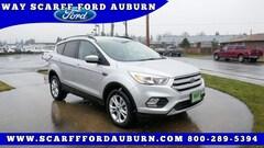 New 2018 Ford Escape SE SUV for Sale in Auburn WA