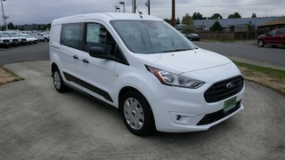 2019 Ford Transit Connect XLT Minivan/Van