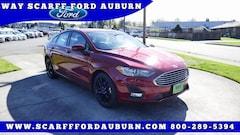 New 2019 Ford Fusion SE Sedan for Sale in Auburn WA
