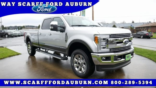 New 2019 Ford F-250SD Lariat Truck for Sale in Auburn WA