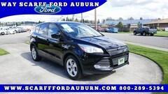 Used 2016 Ford Escape SE SUV for Sale in Auburn WA
