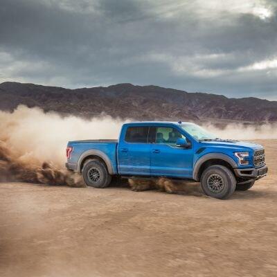 2019 Ford F-150 VS Chevy Silverado 1500 Pickup Truck