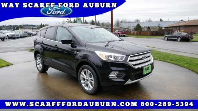 New 2019 Ford Escape SE SUV for Sale in Auburn WA