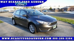 New 2018 Ford Focus SE Hatchback for Sale in Auburn WA