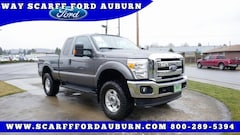 2014 Ford F-250SD XLT Truck