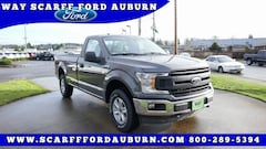 New 2019 Ford F-150 XL Truck for Sale in Auburn WA