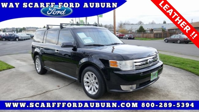 2009 Ford Flex SEL SUV