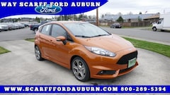 New 2019 Ford Fiesta ST Hatchback for Sale in Auburn WA