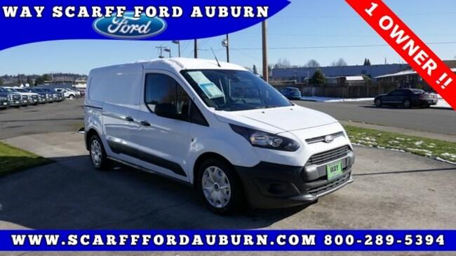 2014 Ford Transit Connect XL Cargo Van