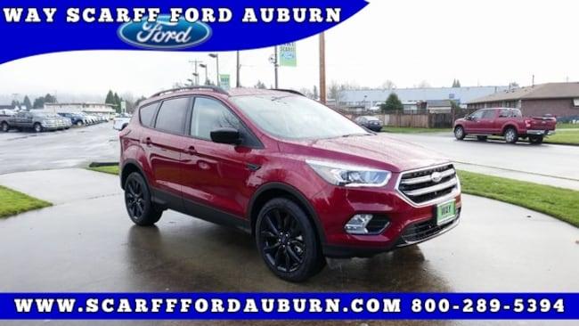 New 2019 Ford Escape SE SUV for Sale in Auburn WA