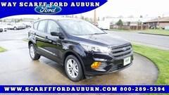 New 2019 Ford Escape S SUV for Sale in Auburn WA