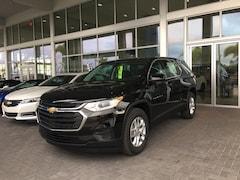 2019 Chevrolet Traverse L SUV