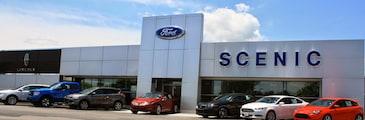 Scenic Ford Lincoln