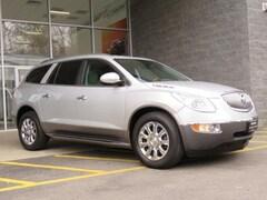 2012 Buick Enclave Premium SUV