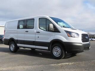 2019 Ford Transit-250 Base w/60/40 Pass-Side Cargo Doors Van Low Roof Cargo Van