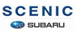 Scenic Subaru