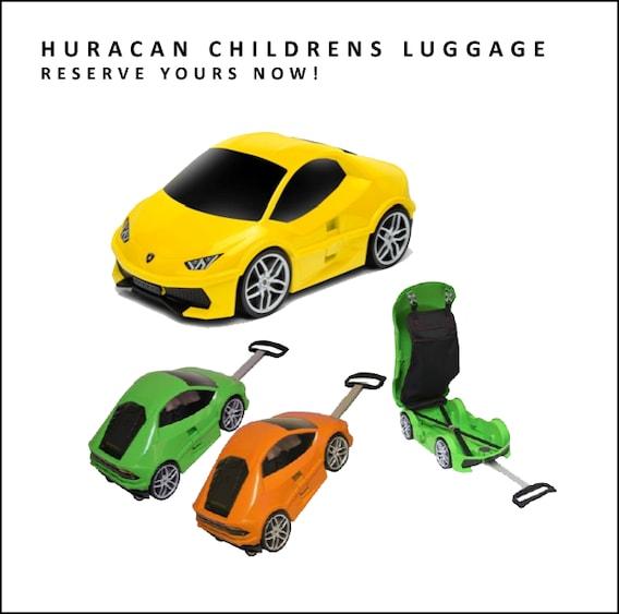 Lamborghini Parts and Accessories | Suburban Exotic