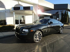 2019 Rolls-Royce Wraith Adamas Edition 1 of 40 Coupe