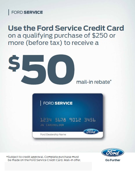 ford service specials suburban ford of sterling heights. Black Bedroom Furniture Sets. Home Design Ideas
