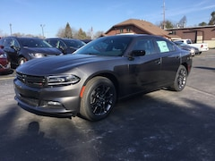 2018 Dodge Charger GT AWD Sedan 2C3CDXJG4JH230602