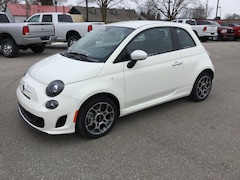 2018 FIAT 500 POP Hatchback for sale in Frankenmuth