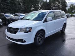 2019 Dodge Grand Caravan SE PLUS Passenger Van 2C4RDGBG0KR546563