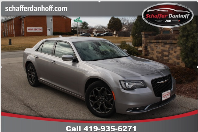 2018 Chrysler 300 S Sedan DYNAMIC_PREF_LABEL_AUTO_USED_DETAILS_INVENTORY_DETAIL1_ALTATTRIBUTEAFTER