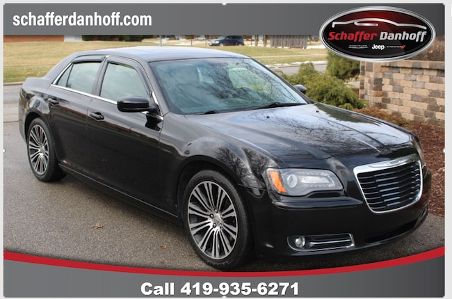 2013 Chrysler 300 S Sedan DYNAMIC_PREF_LABEL_AUTO_USED_DETAILS_INVENTORY_DETAIL1_ALTATTRIBUTEAFTER