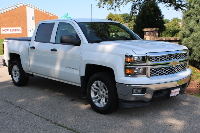 2014 Chevrolet Silverado 1500 LT Truck Crew Cab DYNAMIC_PREF_LABEL_AUTO_USED_DETAILS_INVENTORY_DETAIL1_ALTATTRIBUTEAFTER