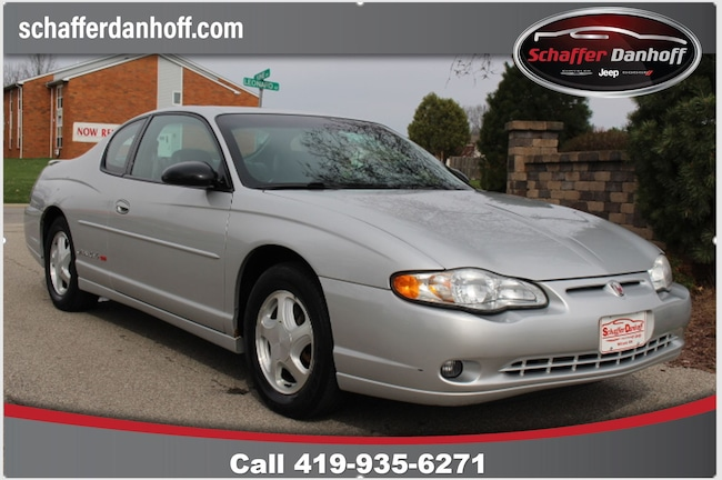 2000 Chevrolet Monte Carlo SS Coupe DYNAMIC_PREF_LABEL_AUTO_USED_DETAILS_INVENTORY_DETAIL1_ALTATTRIBUTEAFTER