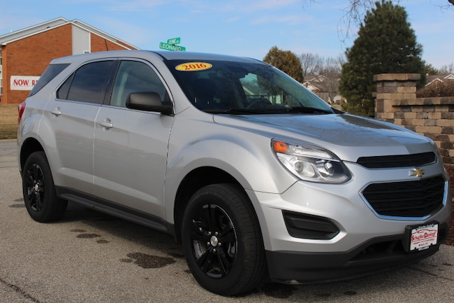 2016 Chevrolet Equinox L SUV DYNAMIC_PREF_LABEL_AUTO_USED_DETAILS_INVENTORY_DETAIL1_ALTATTRIBUTEAFTER