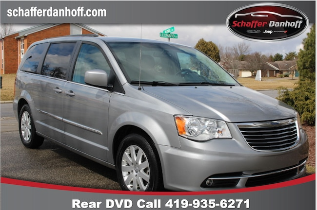 2015 Chrysler Town & Country Touring Van DYNAMIC_PREF_LABEL_AUTO_USED_DETAILS_INVENTORY_DETAIL1_ALTATTRIBUTEAFTER