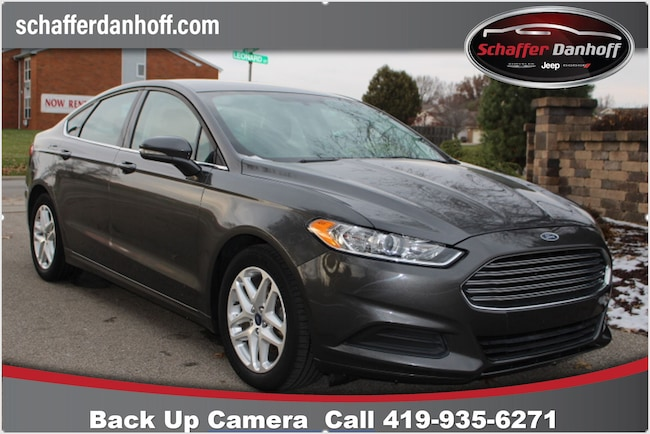 2016 Ford Fusion SE Sedan DYNAMIC_PREF_LABEL_AUTO_USED_DETAILS_INVENTORY_DETAIL1_ALTATTRIBUTEAFTER