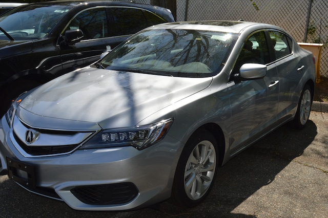 New Acura ILX For Sale Manchester CT - Acura 2018 for sale