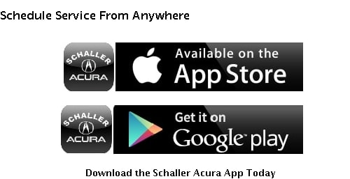 photo regarding Printable Coupons Acura Service referred to as Services Promotions Schaller Acura