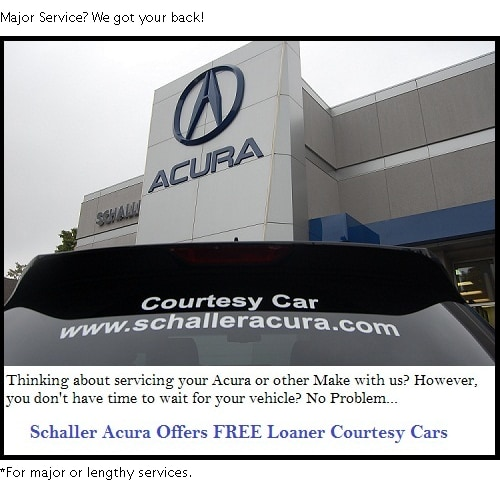 image about Printable Coupons Acura Service named Services Offers Schaller Acura